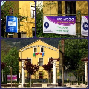 International Primary School (IPS)