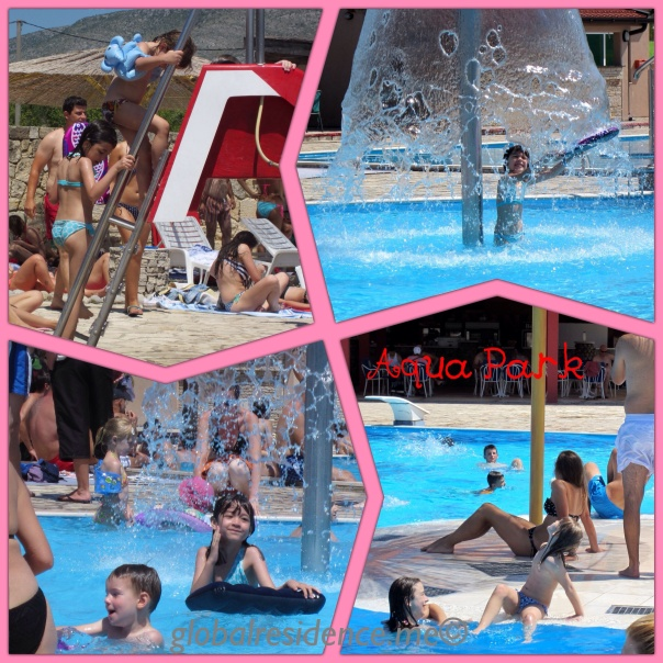 Aqua Park Mostar
