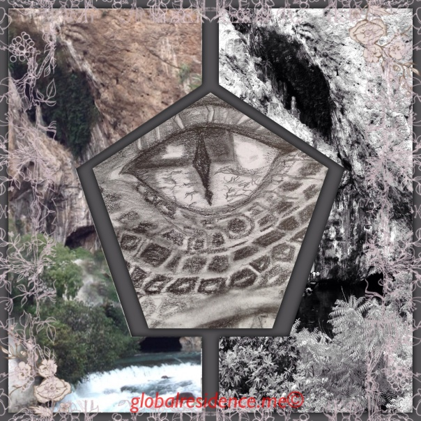 Dragon of Blagaj